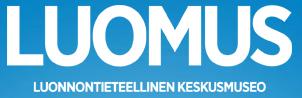 Luomus logo